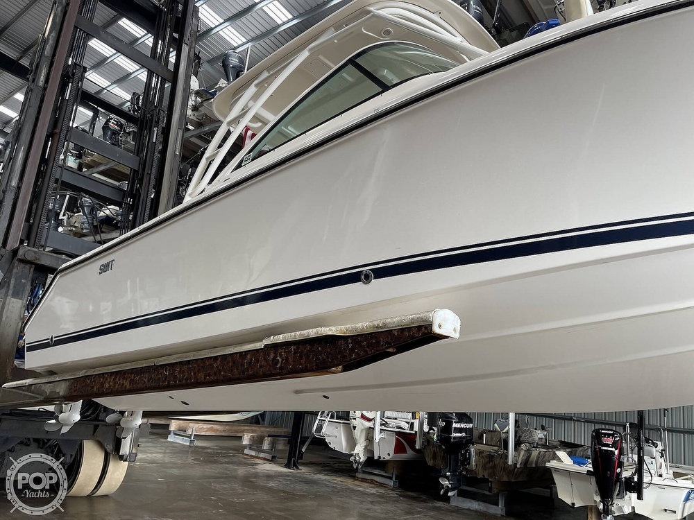 2016 Pursuit boat for sale, model of the boat is 265 DC & Image # 25 of 40
