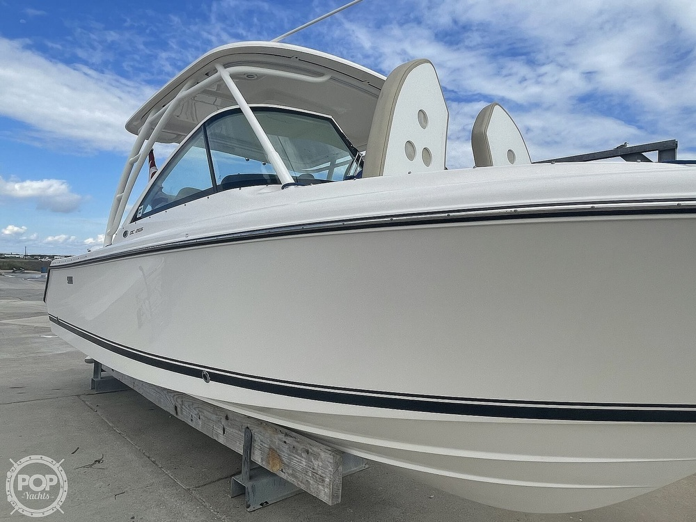 2016 Pursuit boat for sale, model of the boat is 265 DC & Image # 26 of 40