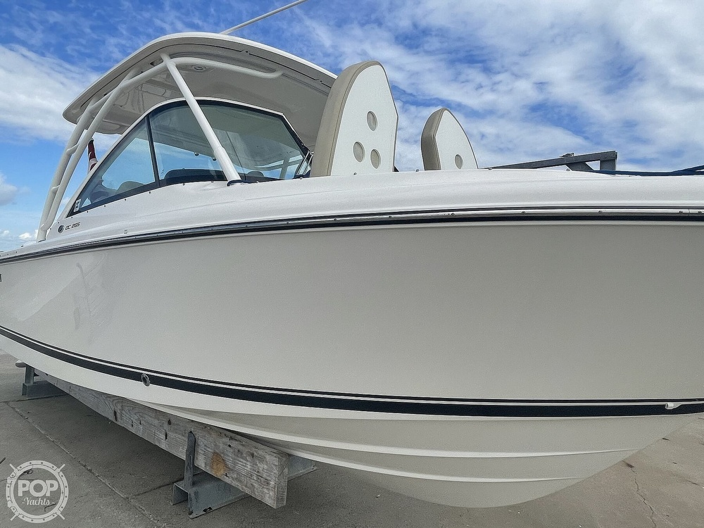 2016 Pursuit boat for sale, model of the boat is 265 DC & Image # 27 of 40