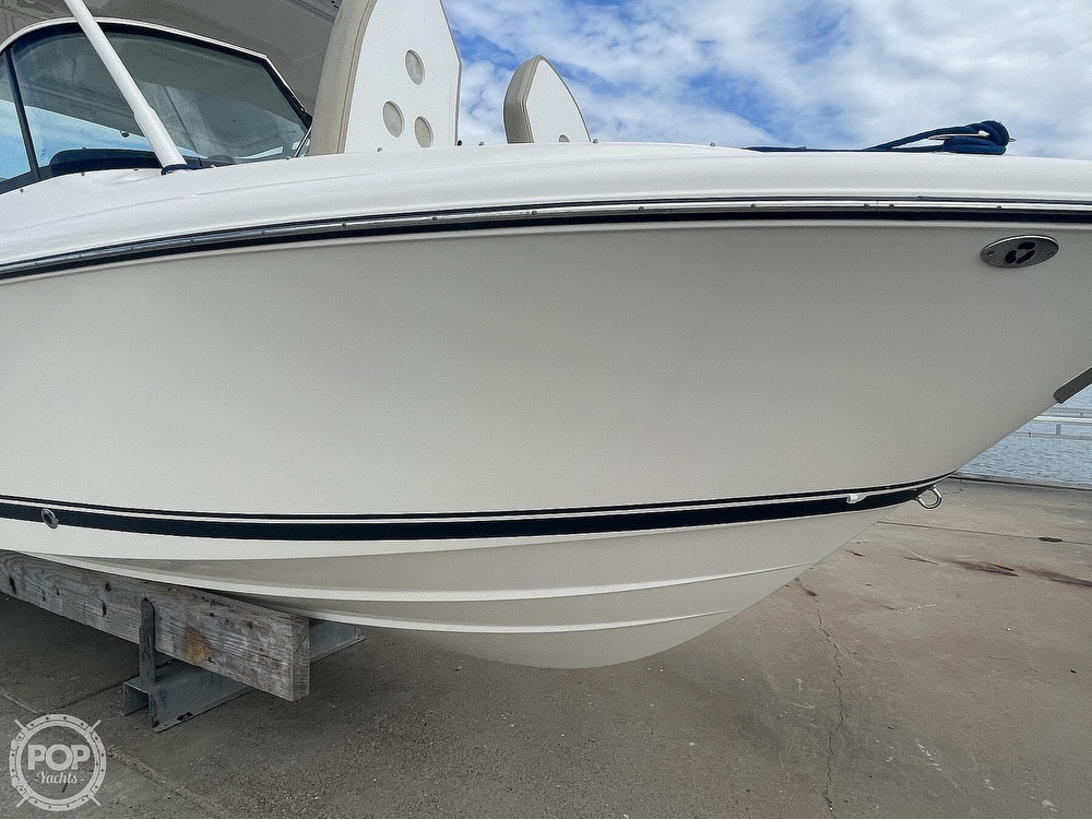 2016 Pursuit boat for sale, model of the boat is 265 DC & Image # 28 of 40