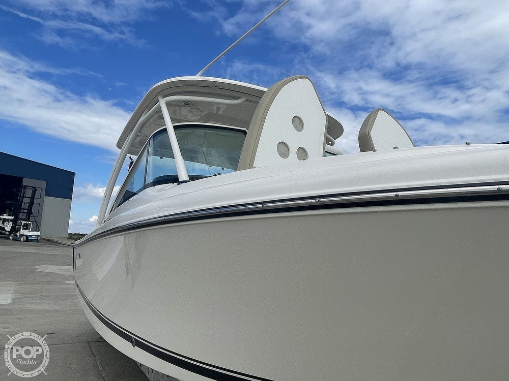 2016 Pursuit boat for sale, model of the boat is 265 DC & Image # 29 of 40