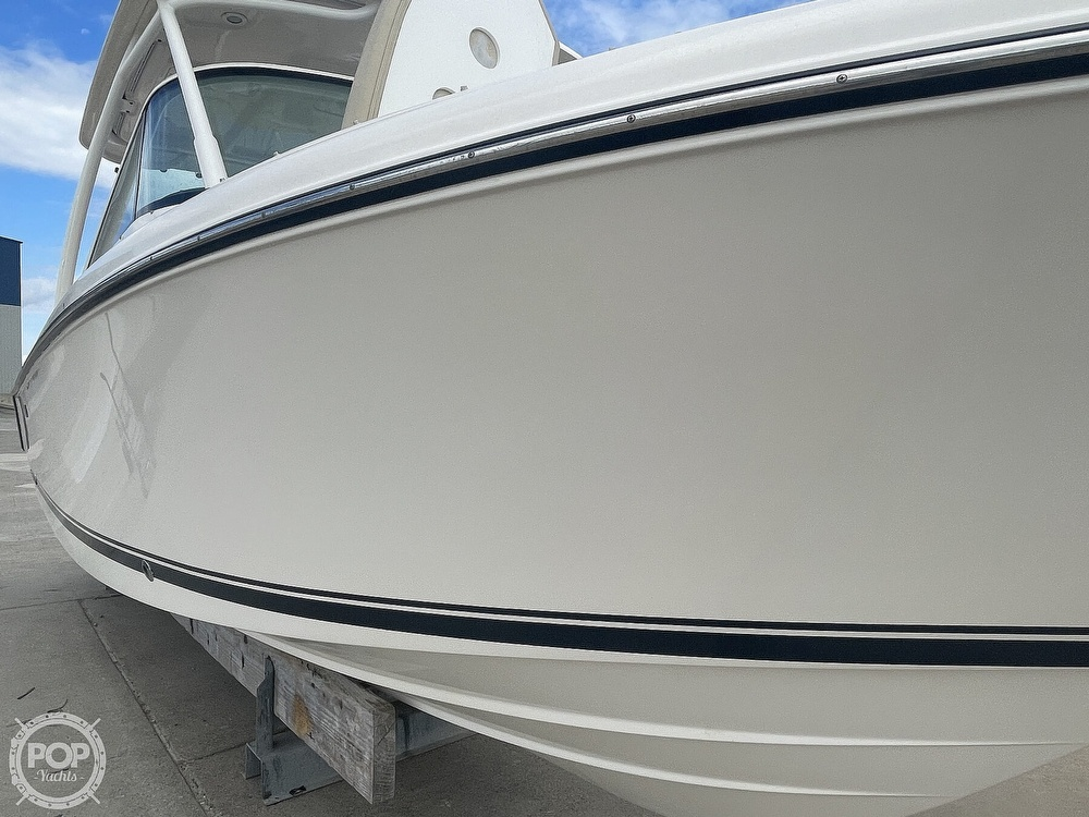 2016 Pursuit boat for sale, model of the boat is 265 DC & Image # 30 of 40