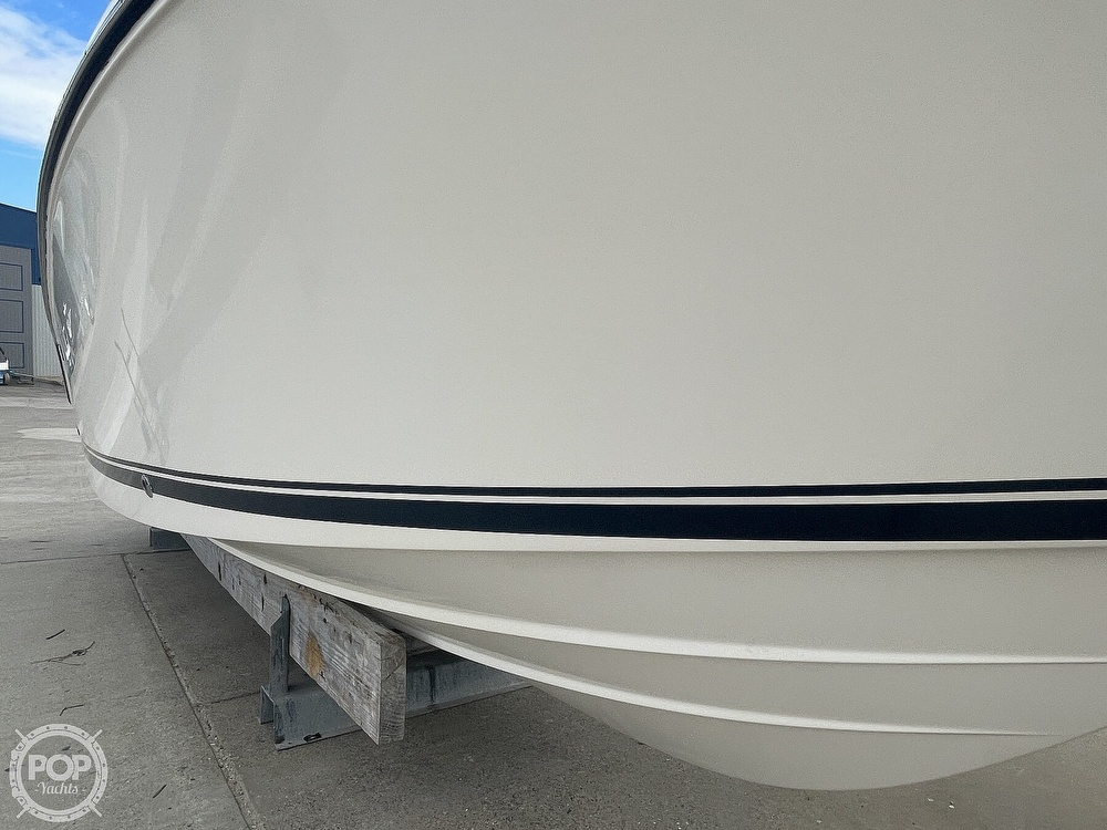 2016 Pursuit boat for sale, model of the boat is 265 DC & Image # 31 of 40