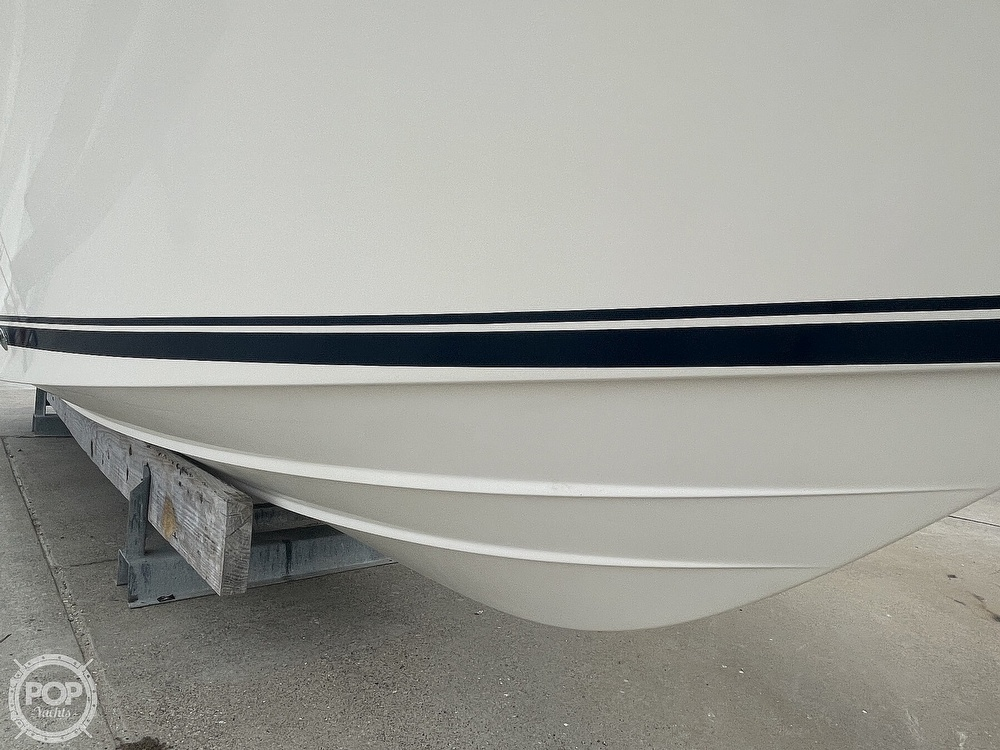 2016 Pursuit boat for sale, model of the boat is 265 DC & Image # 32 of 40