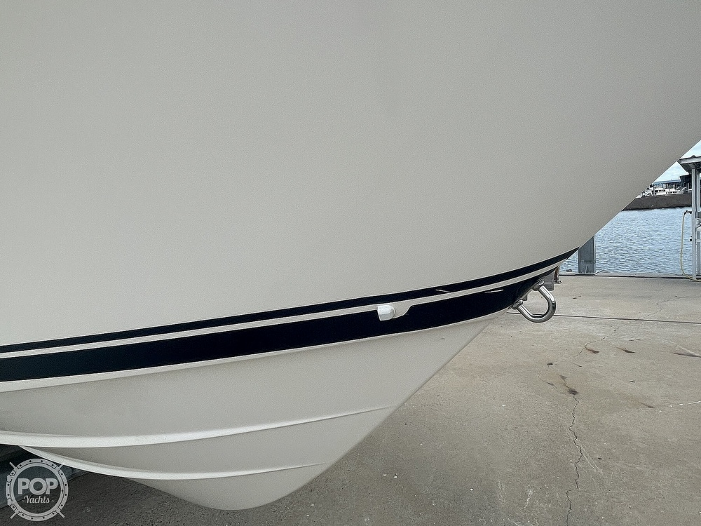 2016 Pursuit boat for sale, model of the boat is 265 DC & Image # 34 of 40