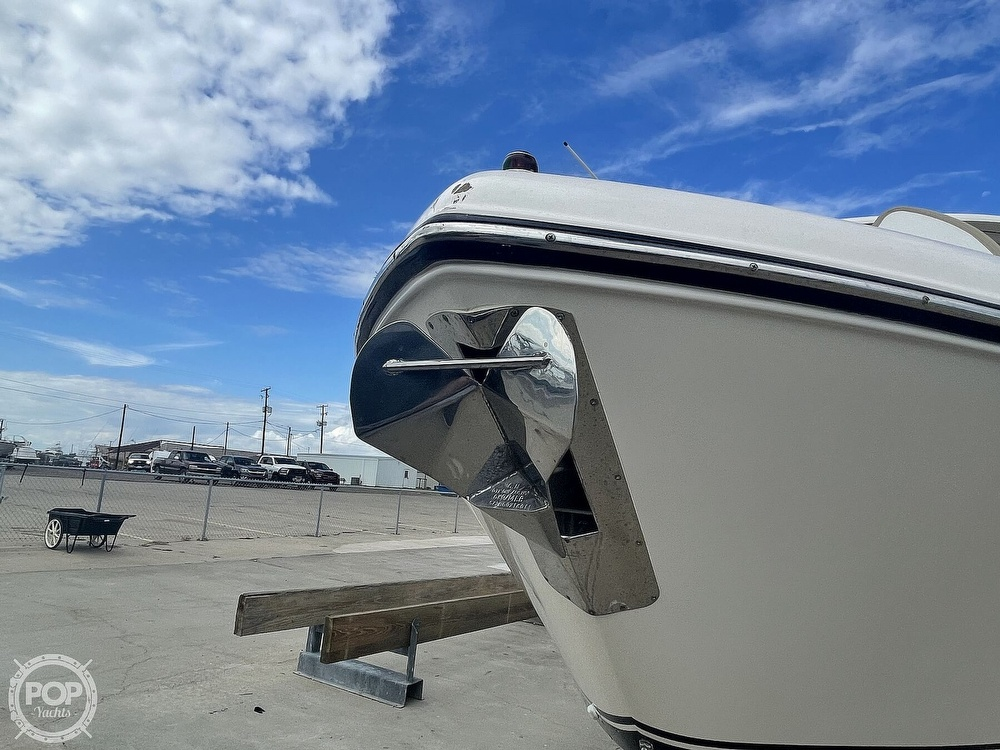 2016 Pursuit boat for sale, model of the boat is 265 DC & Image # 35 of 40