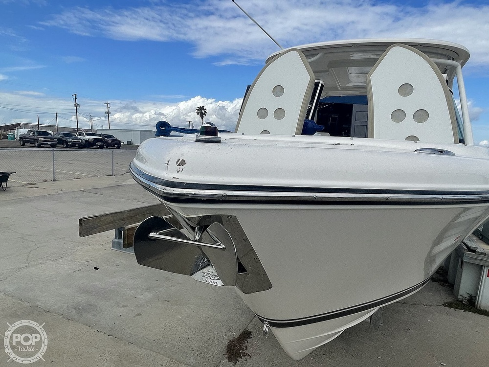 2016 Pursuit boat for sale, model of the boat is 265 DC & Image # 37 of 40
