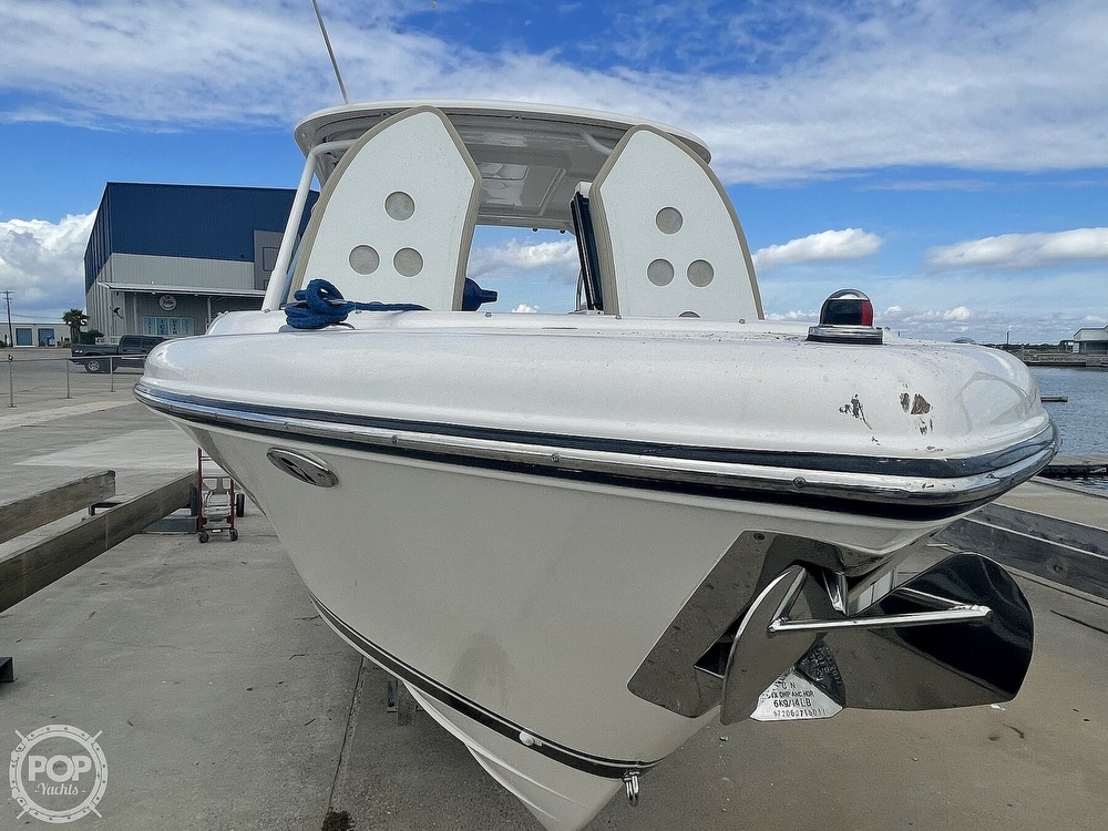2016 Pursuit boat for sale, model of the boat is 265 DC & Image # 38 of 40