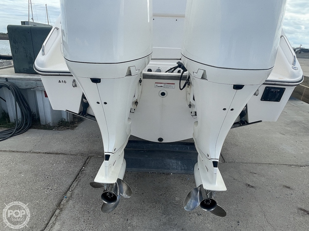 2016 Pursuit boat for sale, model of the boat is 265 DC & Image # 2 of 40