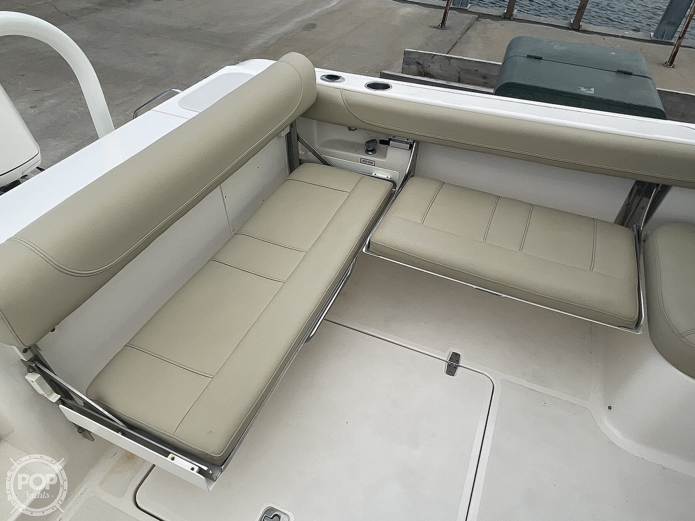 2016 Pursuit boat for sale, model of the boat is 265 DC & Image # 3 of 40