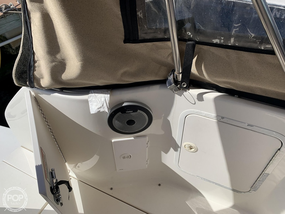 2000 Sea Ray boat for sale, model of the boat is 270 Sundancer & Image # 21 of 40