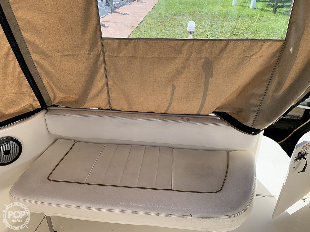 2000 Sea Ray boat for sale, model of the boat is 270 Sundancer & Image # 23 of 40