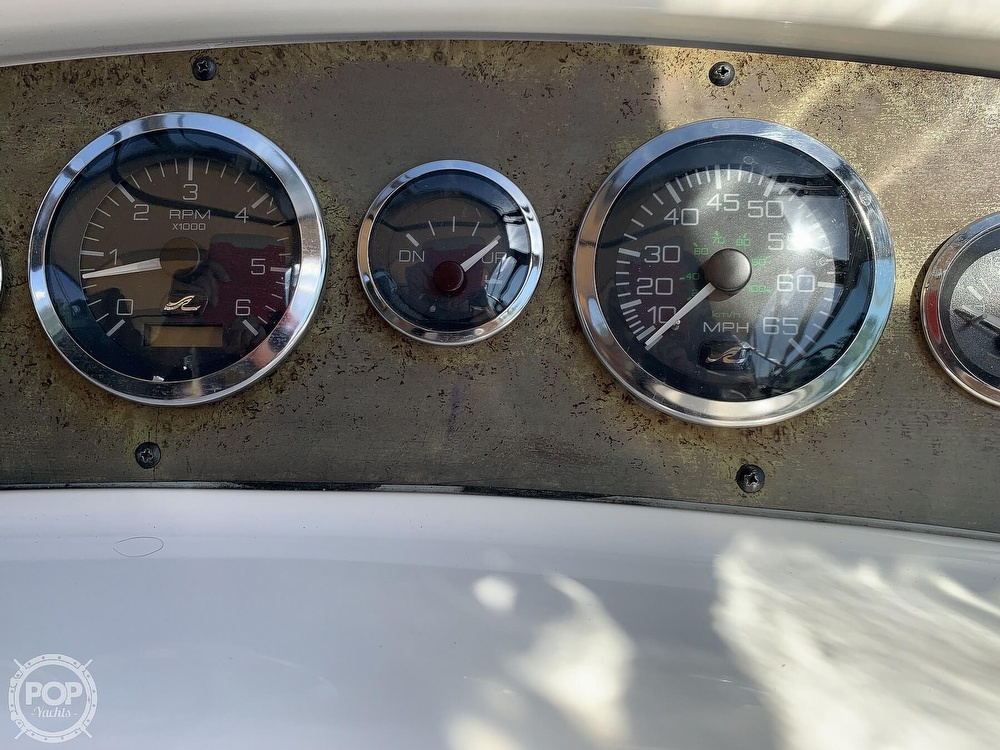 2000 Sea Ray boat for sale, model of the boat is 270 Sundancer & Image # 39 of 40