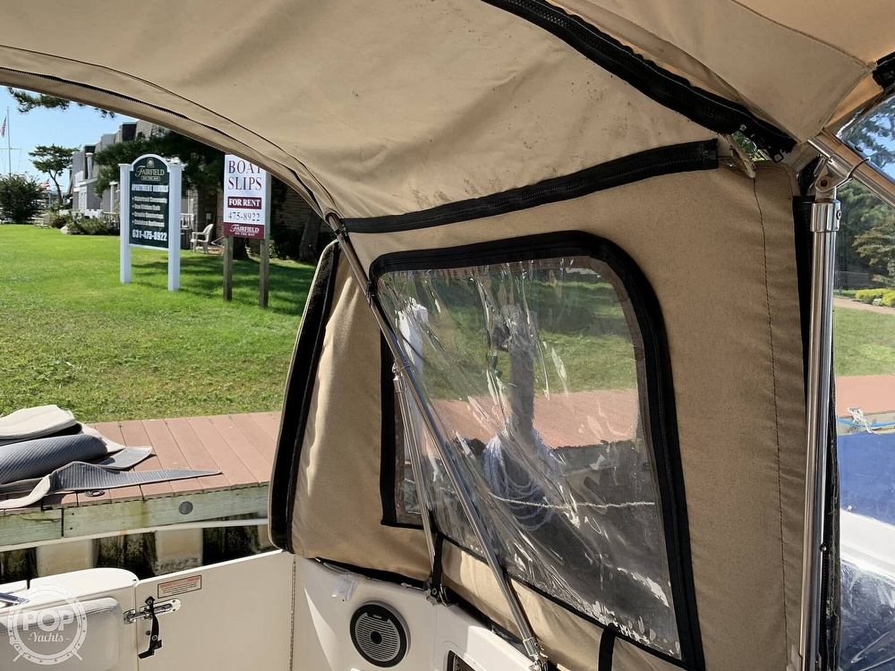 2000 Sea Ray boat for sale, model of the boat is 270 Sundancer & Image # 26 of 40