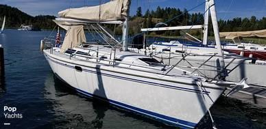 2005 Catalina 320 - #1