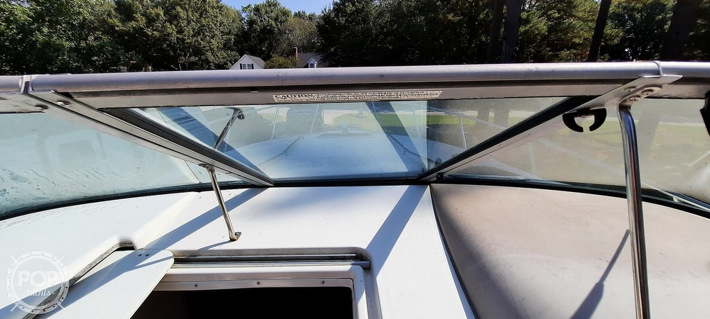 1999 Chaparral boat for sale, model of the boat is Signature 300 & Image # 17 of 40