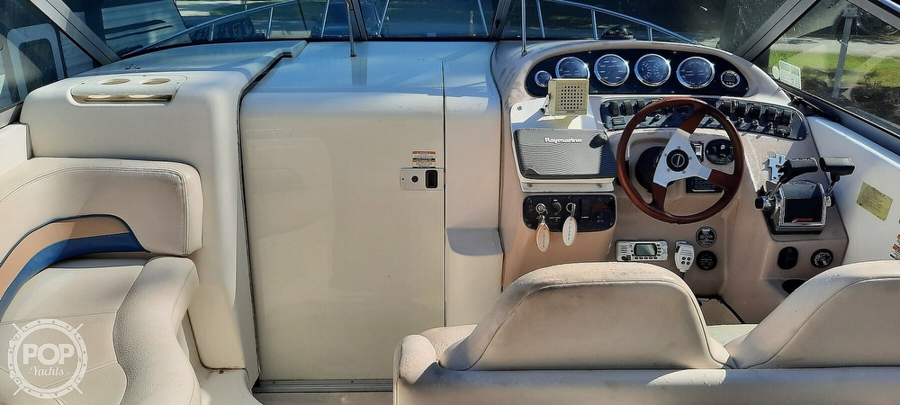 1999 Chaparral boat for sale, model of the boat is Signature 300 & Image # 2 of 40