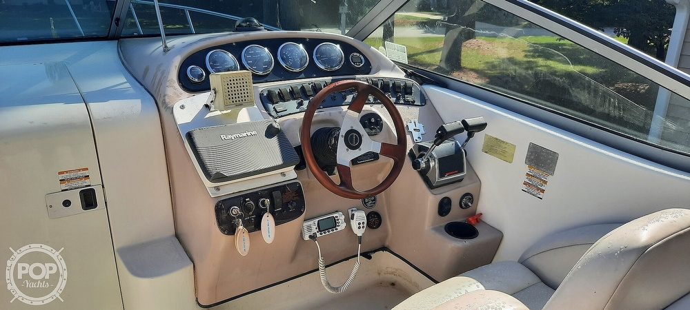 1999 Chaparral boat for sale, model of the boat is Signature 300 & Image # 3 of 40