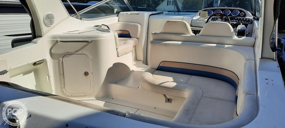 1999 Chaparral boat for sale, model of the boat is Signature 300 & Image # 4 of 40
