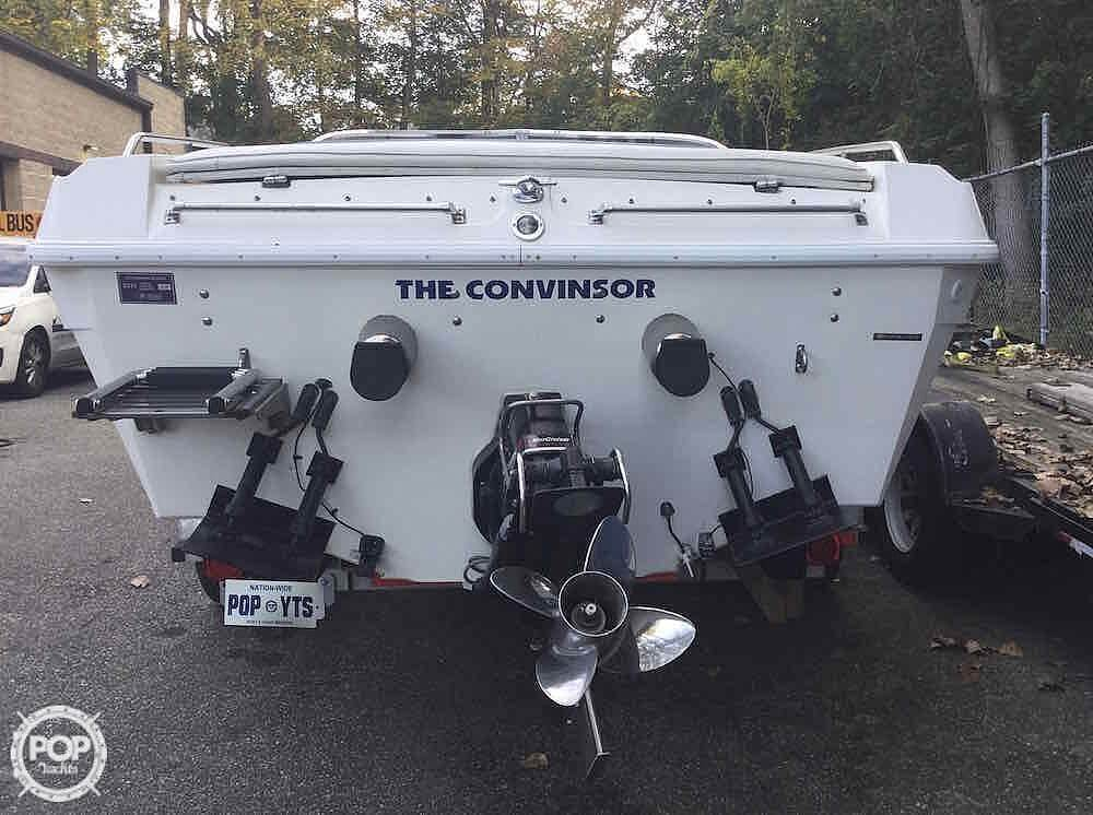 1997 Checkmate boat for sale, model of the boat is Convincor 256 & Image # 3 of 40