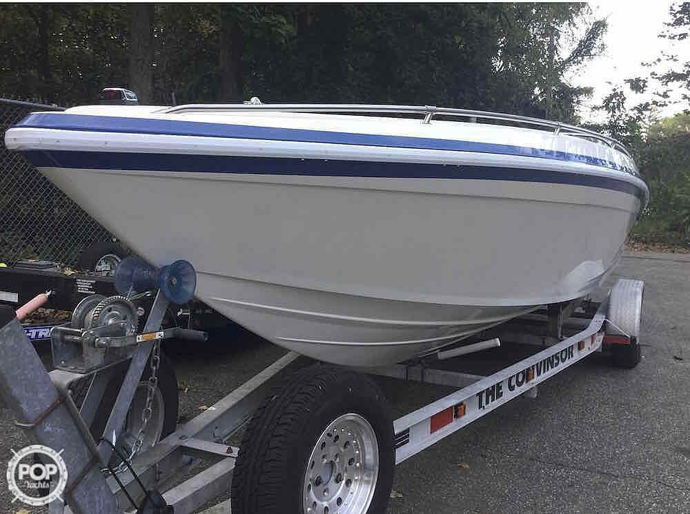 1997 Checkmate boat for sale, model of the boat is Convincor 256 & Image # 8 of 40