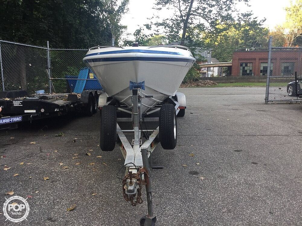 1997 Checkmate boat for sale, model of the boat is Convincor 256 & Image # 6 of 40
