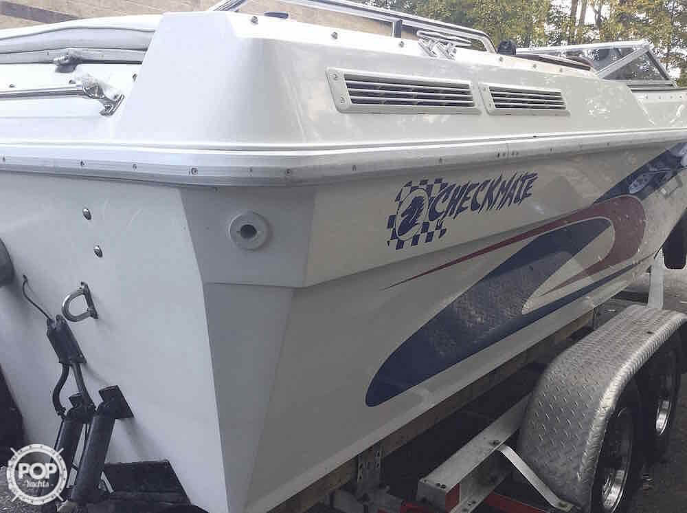 1997 Checkmate boat for sale, model of the boat is Convincor 256 & Image # 14 of 40