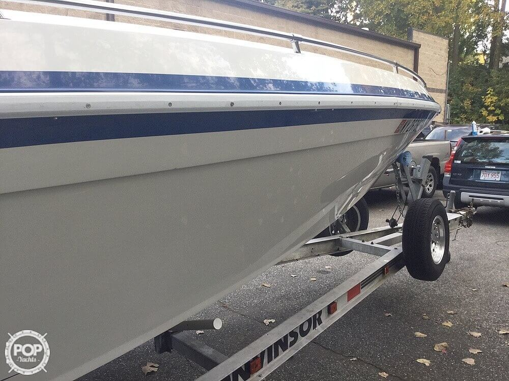 1997 Checkmate boat for sale, model of the boat is Convincor 256 & Image # 17 of 40