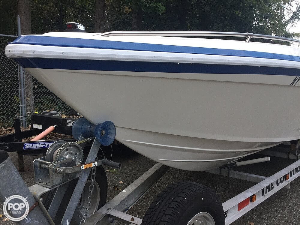 1997 Checkmate boat for sale, model of the boat is Convincor 256 & Image # 35 of 40