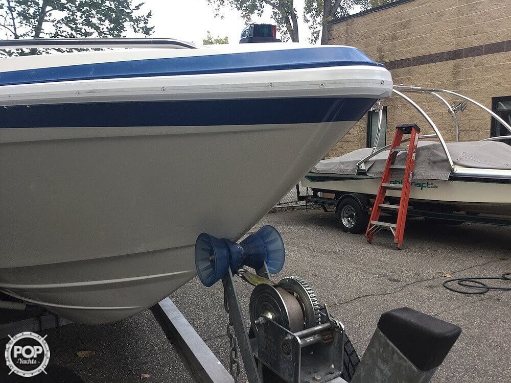1997 Checkmate boat for sale, model of the boat is Convincor 256 & Image # 34 of 40