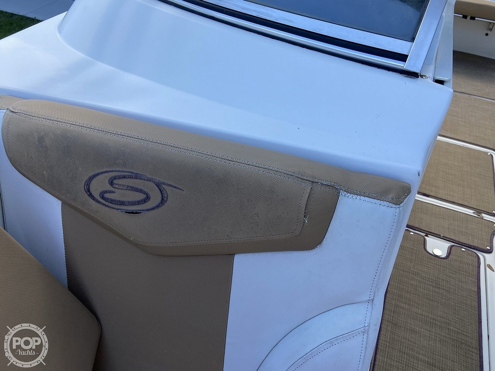 2014 Seaswirl boat for sale, model of the boat is Striper 220 DC & Image # 19 of 40