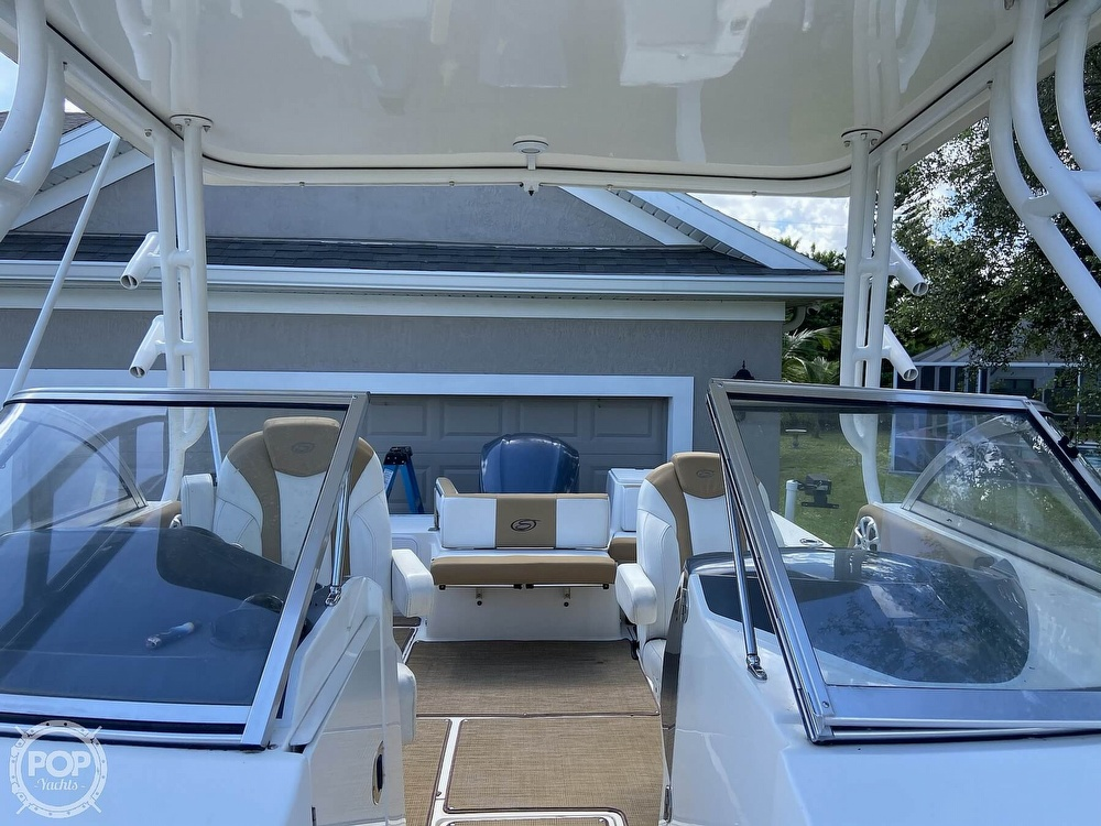 2014 Seaswirl boat for sale, model of the boat is Striper 220 DC & Image # 3 of 40