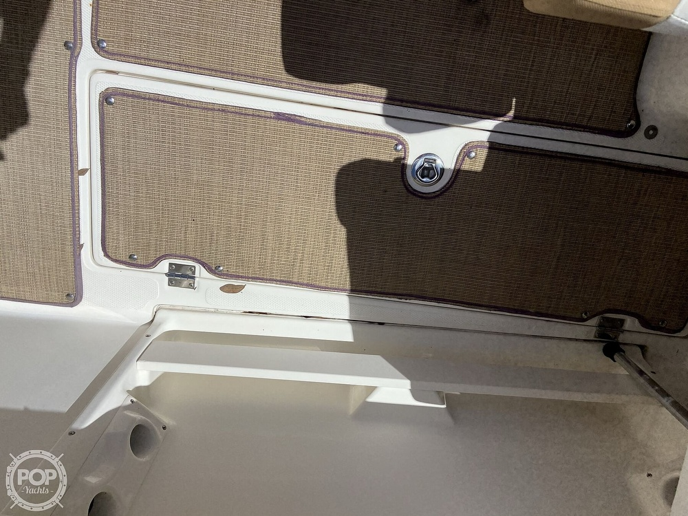 2014 Seaswirl boat for sale, model of the boat is Striper 220 DC & Image # 24 of 40