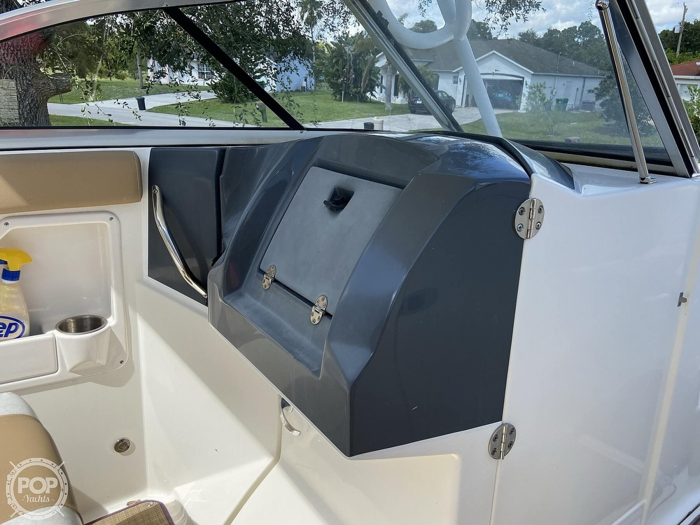2014 Seaswirl boat for sale, model of the boat is Striper 220 DC & Image # 5 of 40