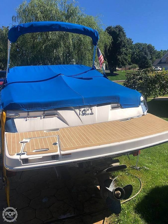 2015 Regal boat for sale, model of the boat is 1900 ES & Image # 15 of 40