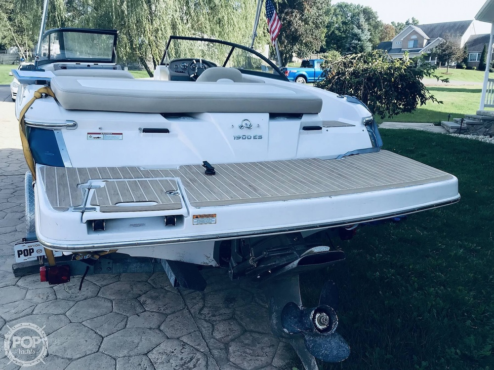 2015 Regal boat for sale, model of the boat is 1900 ES & Image # 2 of 40