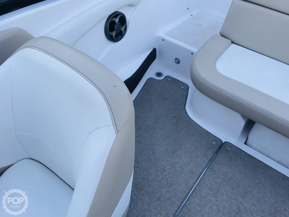 2015 Regal boat for sale, model of the boat is 1900 ES & Image # 28 of 40