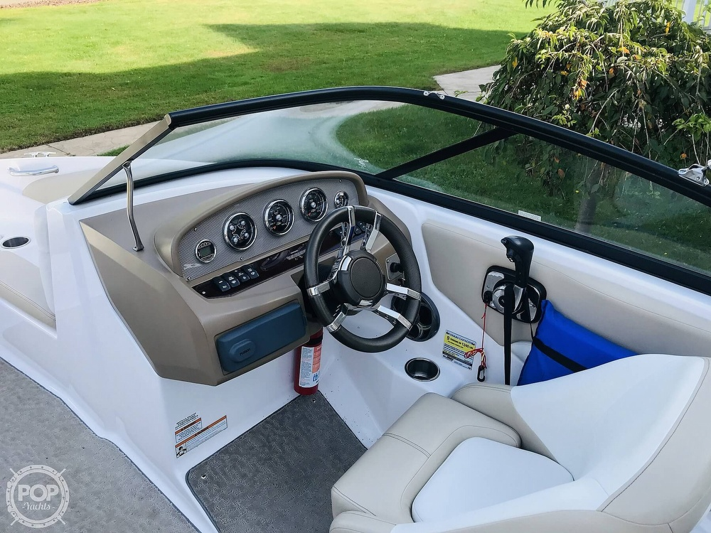 2015 Regal boat for sale, model of the boat is 1900 ES & Image # 9 of 40