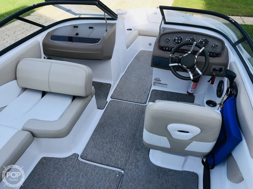 2015 Regal boat for sale, model of the boat is 1900 ES & Image # 5 of 40