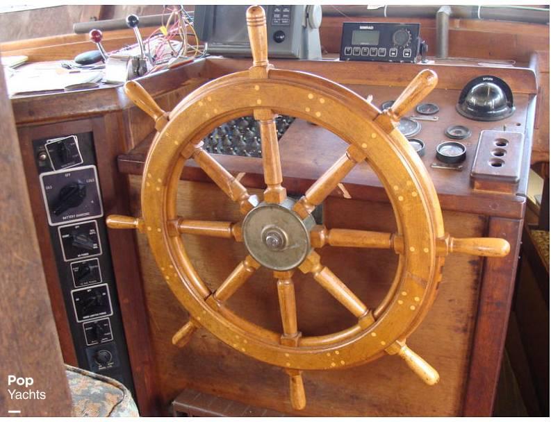 1978 Skookum boat for sale, model of the boat is 53 & Image # 4 of 40