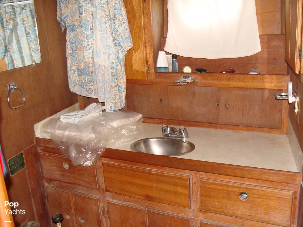 1978 Skookum boat for sale, model of the boat is 53 & Image # 8 of 40