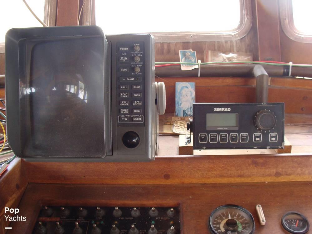 1978 Skookum boat for sale, model of the boat is 53 & Image # 10 of 40