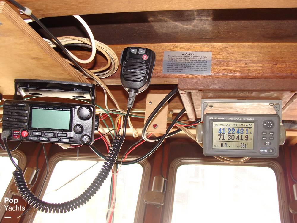 1978 Skookum boat for sale, model of the boat is 53 & Image # 11 of 40