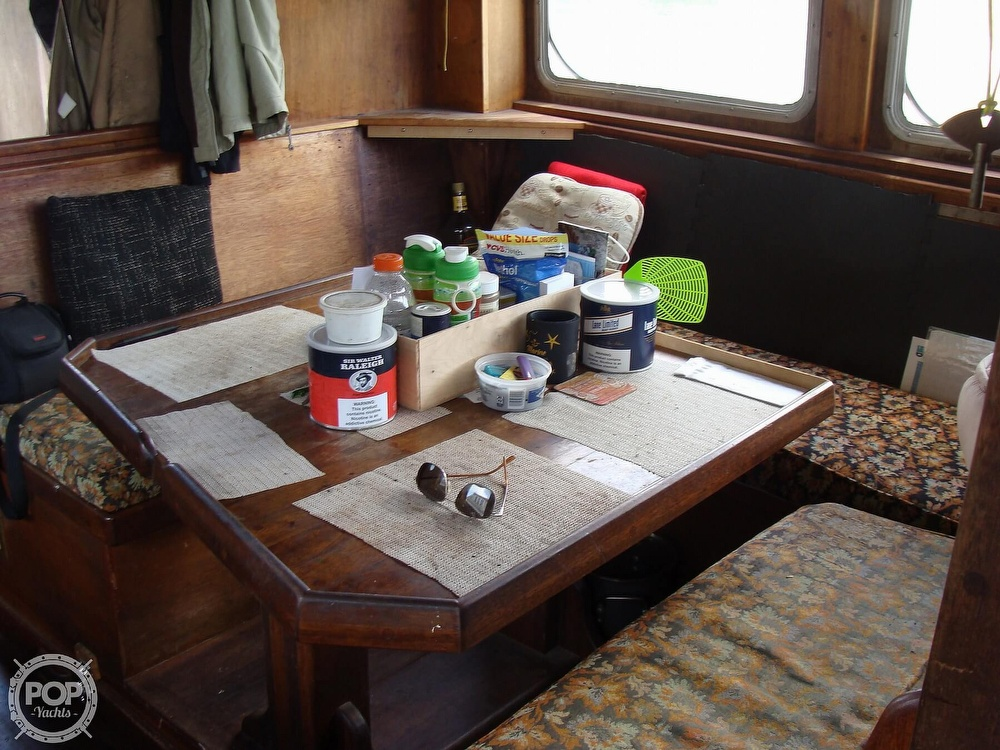 1978 Skookum boat for sale, model of the boat is 53 & Image # 17 of 40