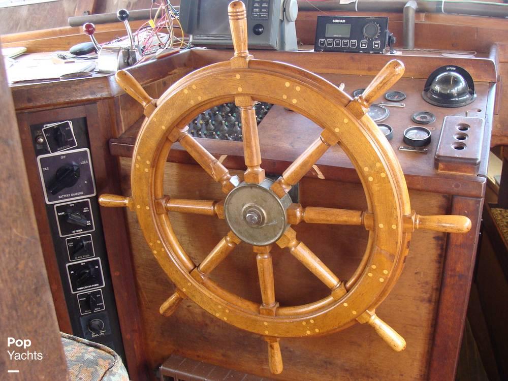 1978 Skookum boat for sale, model of the boat is 53 & Image # 21 of 40