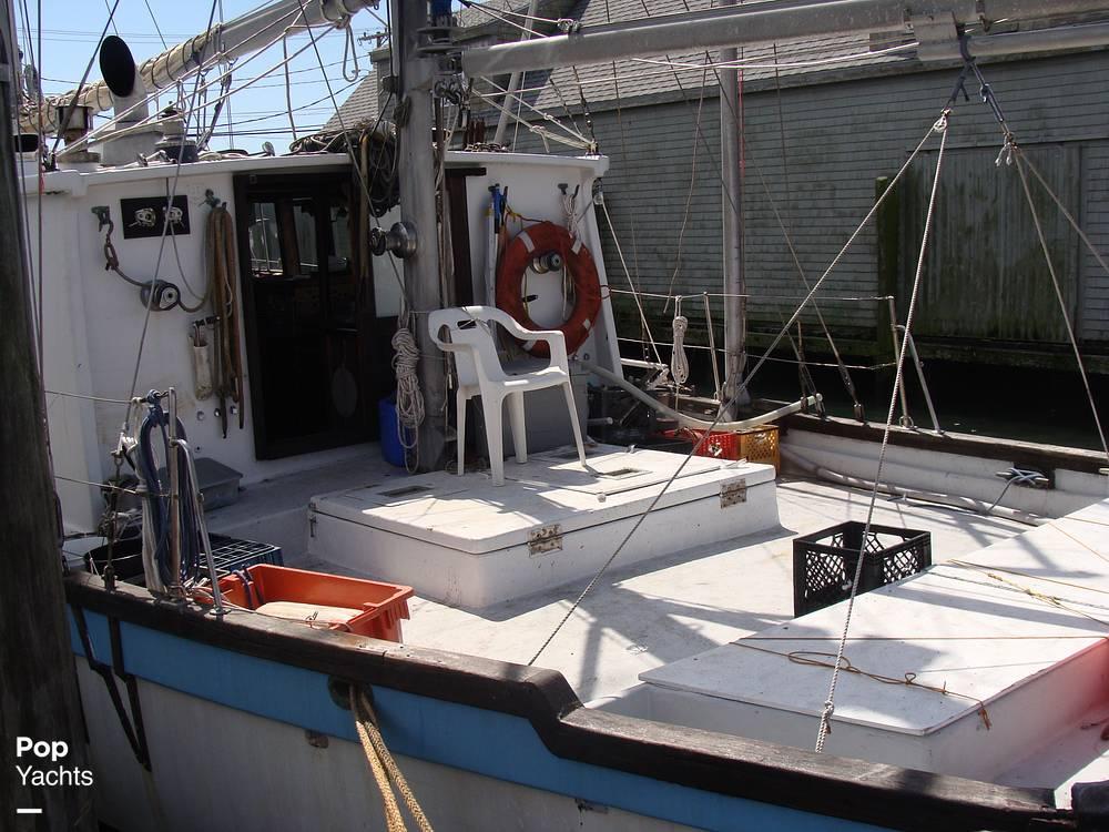 1978 Skookum boat for sale, model of the boat is 53 & Image # 23 of 40