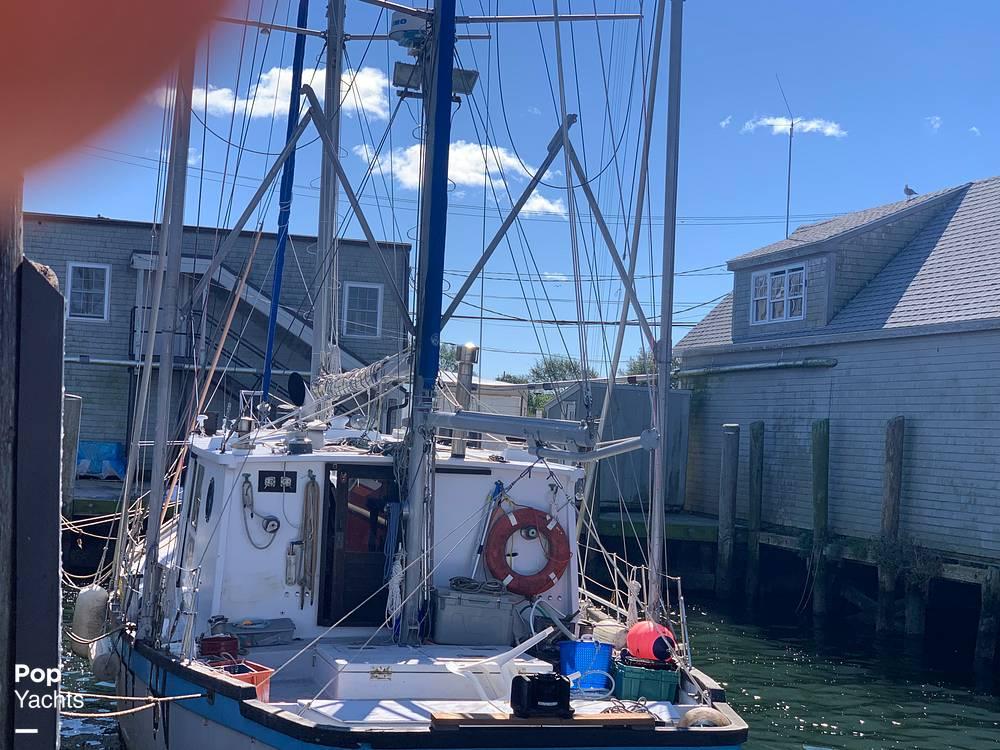1978 Skookum boat for sale, model of the boat is 53 & Image # 25 of 40