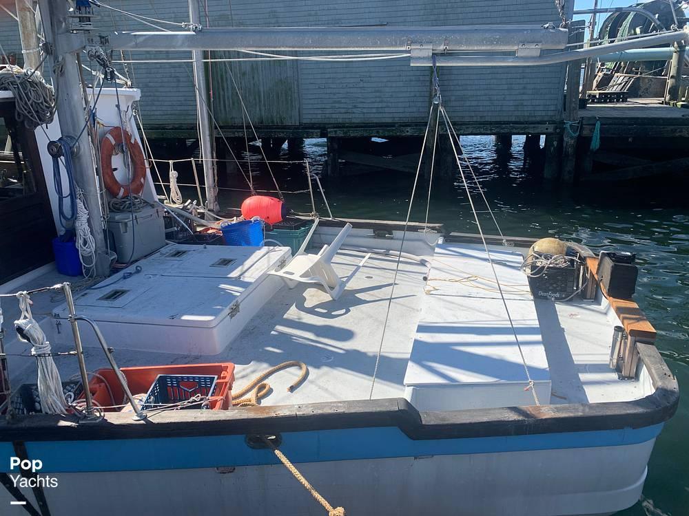 1978 Skookum boat for sale, model of the boat is 53 & Image # 27 of 40
