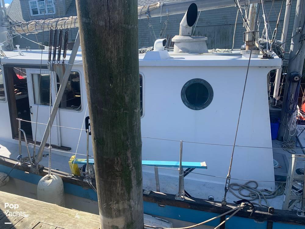 1978 Skookum boat for sale, model of the boat is 53 & Image # 28 of 40
