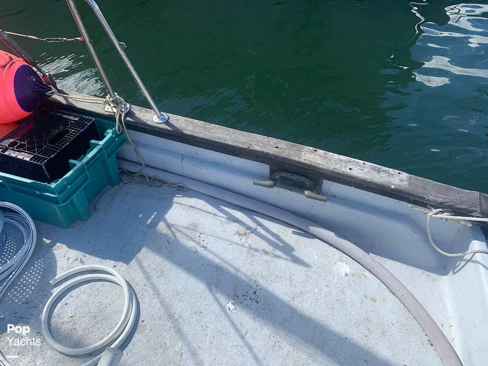 1978 Skookum boat for sale, model of the boat is 53 & Image # 38 of 40